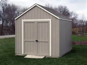 gable shed building plans only at menards 174