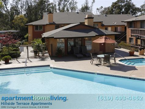 hillside terrace apartments hillside terrace apartments lemon grove apartments for