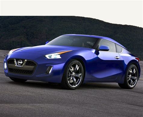 Nissan 390z Release by 2017 Nissan 370z Release Date And Redesign