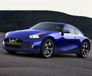 2017 Nissan 370Z release date and redesign