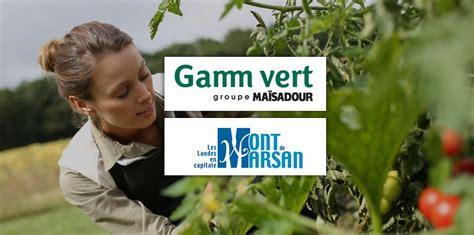 les jardineries gamm vert s impliquent dans l op 233 ration montoise quot jardiniers solidaires quot hello
