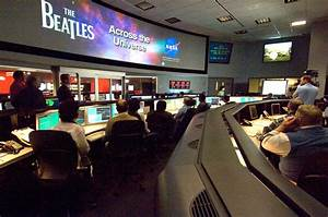 Nasa Control Room Celebration (page 4) - Pics about space