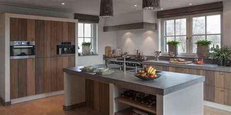 4292 small kitchen design pictures 25 beste idee 235 n natuurlijke materialen op