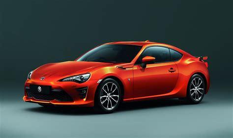 News - 2016 Toyota 86, New Details Emerge