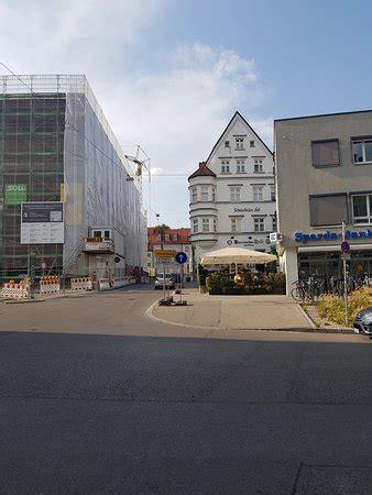 Bayerisches Haus Am Dom, Augsburg  Restaurant Bewertungen