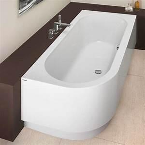 Eck Duschwand Für Badewanne : reuter badewanne energiemakeovernop ~ Markanthonyermac.com Haus und Dekorationen