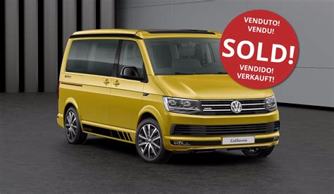 t6 california edition volkswagen california edition vw t6 2 0 tdi 150hp 4motion mycalifornia