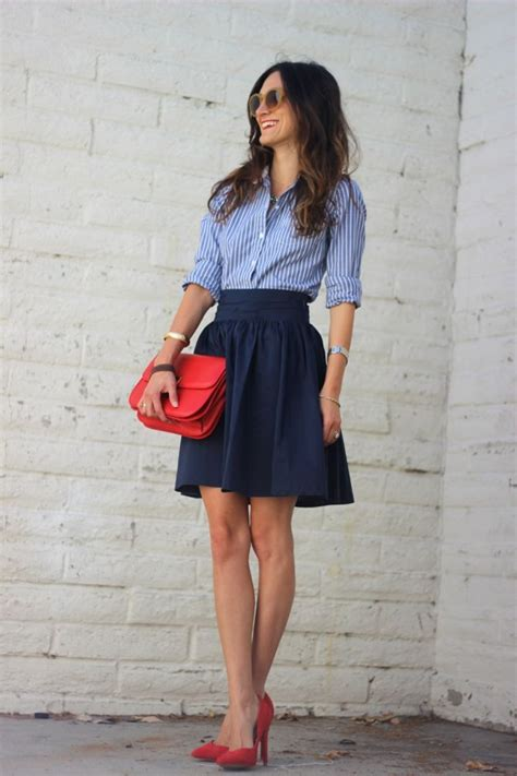 A classy outfit that you can put together with clothes you already have! This is ready cute ...