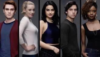 Veronica Riverdale Cast