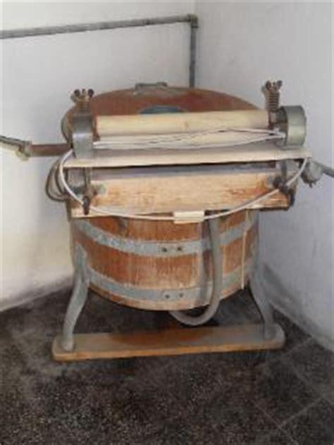 Waschmaschine Braucht Länger Als Angezeigt by Holzwaschmaschine Thurmperle 1983 Ddr Abzugeben