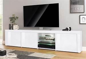 Lowboard 200 Cm : borchardt m bel lowboard breite 200 cm 3 t ren online kaufen otto ~ Yasmunasinghe.com Haus und Dekorationen