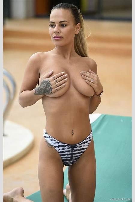 tania cagnotto nude