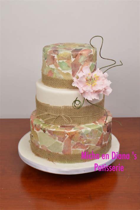 taart decoratie ideeen 17 beste idee 235 n over bruidstaart decoraties op pinterest