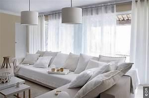 Heytens Collection 2017 : cortinas finas para decoracion salon luminoso copia ~ Nature-et-papiers.com Idées de Décoration