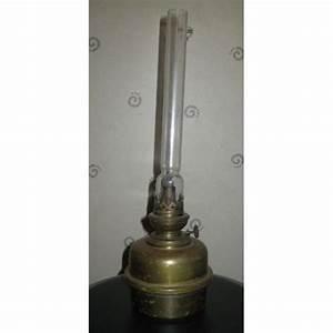 Lampe En Cuivre : lampe a petrole ancienne en cuivre achat et vente priceminister rakuten ~ Carolinahurricanesstore.com Idées de Décoration