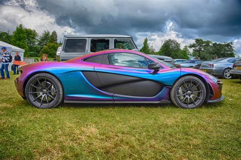 pearlescent paint job cost cars