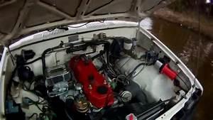 1985 Toyota 4x4 22r Lce Mods