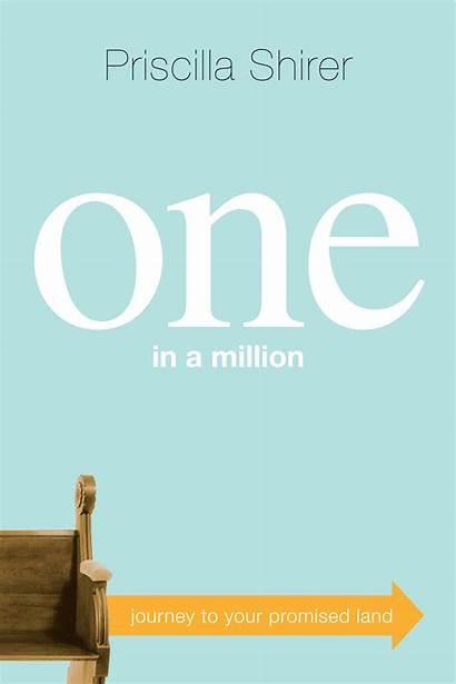 Million Priscilla Shirer Books Land Promised Journey