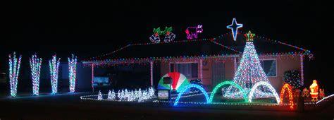 christmas house lights show christmas lights card and decore