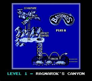 Battletoads NES Buy Or Download ROM And Cheats