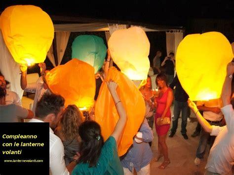 Lanterne Volanti Prezzo Confezione Lanterne Volanti Compleanno 10