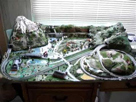 gauge mt fuji japan  scale  lines model railroad youtube