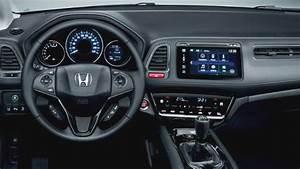 Dimension Honda Hrv : dimensions honda hr v 2015 coffre et int rieur ~ Medecine-chirurgie-esthetiques.com Avis de Voitures