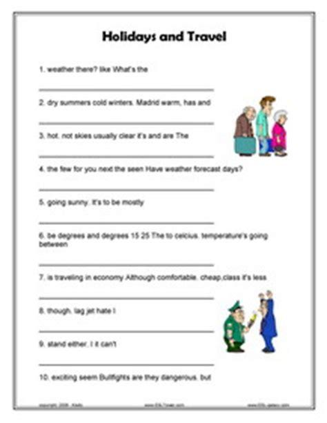 esl vocabulary  book