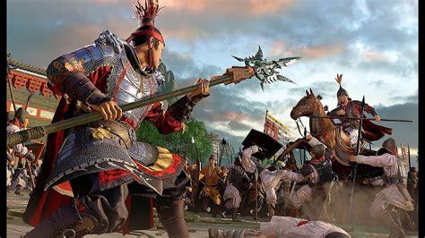 Total War: Three Kingdoms Low FPS Fix