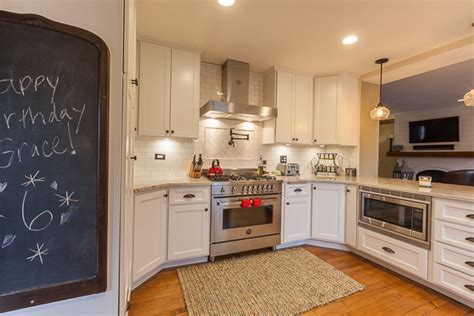 Kitchen Cabinet Modification, Refinishing, and Refacing in