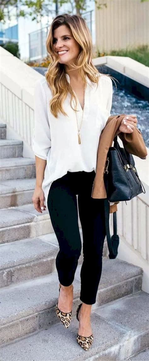 Casual Chic Outfit Ideas For Summer 22 - attirepin.com