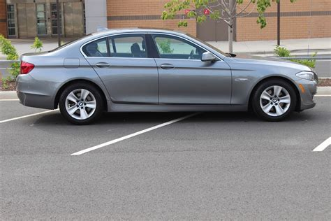 bmw dealerships in virginia 2011 bmw 5 series 528i stock 4n094033b for
