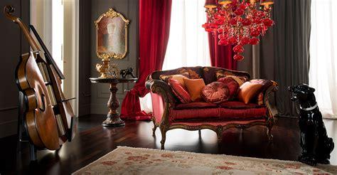 modern black red luxury furniture dark red leather dining