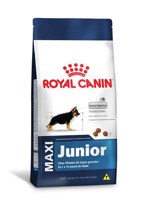 royal canin maxi junior 15kg ra 231 227 o royal canin maxi junior ra 231 as grandes