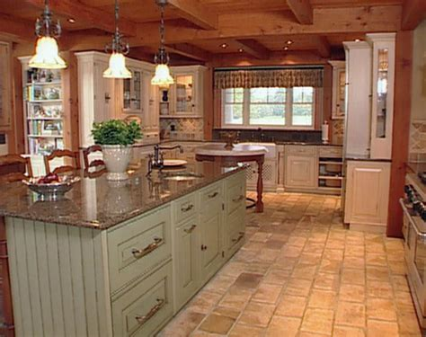 21 Best Farmhouse Kitchen Design Ideas