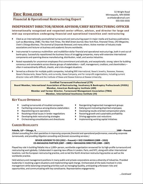Award Winning Resume Cover Letters by 92 Best Resume Exles Images On Resume Exles Executive Resume And Cover Letter
