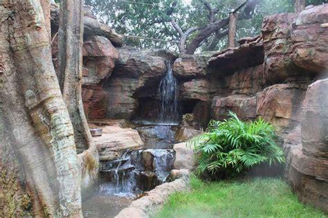 how to make artificial waterfall amazon waterfalls koda creative artificial rock