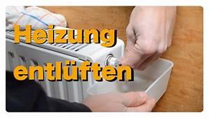 Heizung Richtig Entlüften : heizung wird nicht warm oder gluckert heizung entl ften youtube ~ Frokenaadalensverden.com Haus und Dekorationen