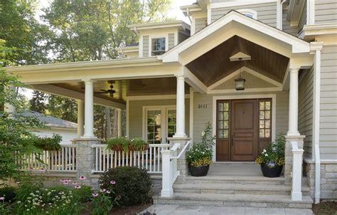 extending bungalow front porch bungalow house bungalow