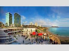 Ocean Front Luxury Condo Larcomar, Lima, Peru Bookingcom