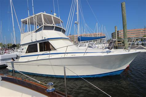 Viking Boats For Sale In Ct by 1986 Viking Sport Cruisers Convertible Power New And Used