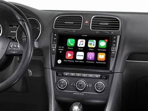 9 U201d Mobile Media System For Volkswagen Golf 6  Featuring