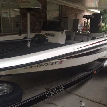 Basscat Boats For Sale Usa by Basscat Sabre 1998 For Sale For 16 700 Boats From Usa