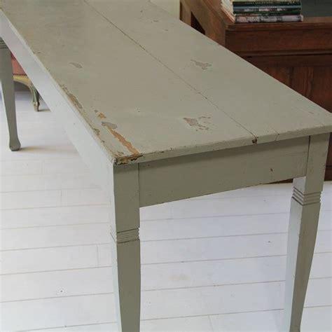 eiken meubels lak verwijderen lange tafel in oude verf with laklaag eiken tafel