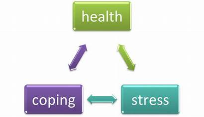 Coping Stress Health Psychology Chapter Interaction Summary