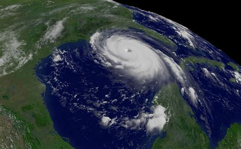 Hurricanes And Hurricane History