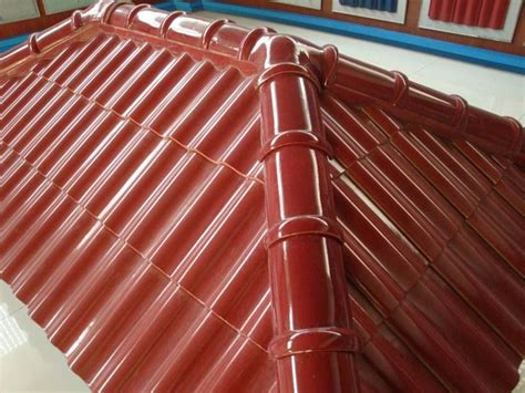 cool red color  home roof design  home ideas