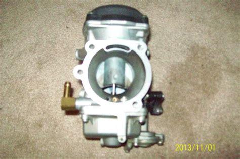 Buy Harley Keihin Cv40 Carburetor Carb 40mm 27421-99c