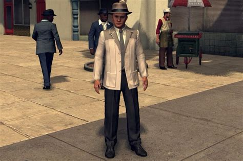 LA Noire outfits: How to unlock all new suits, including ...