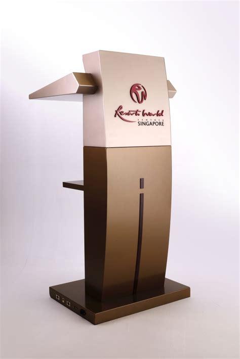 modern home plans with photos contemporary podium podium lectern rostrum